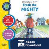 Freak the Mighty Gr. 5-6