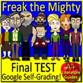 Freak the Mighty Test
