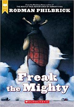 Freak the Mighty Vocabulary List