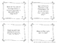 Freak the Mighty reading comprehension GAMES - 4 in all!