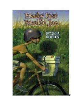 Freaky Fast Frankie Joe Trivia Questions