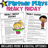 Freaky Friday Partner Plays