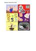 Freaky Phonics Flashcards (free!)
