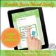 Freckle Juice Novel Study Google Drive™ and Boom Cards Novel Study