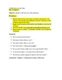 Freckle Juice Lesson Plans