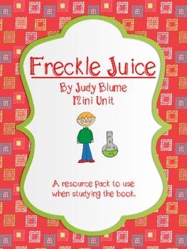 Freckle Juice Mini Unit