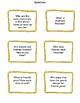Freckle Juice Quiz-Quiz-Trade Cards