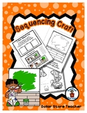 Fred Paints - Community Helper - Artist - Sequencing Reade