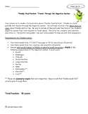 Freddy Food Particle Digestive System Story