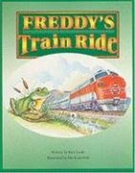 Freddy's Train Ride
