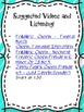 Frederic Chopin Composer of the Month Bulletin Board Set {