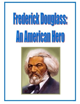 Frederick douglass study guide answers