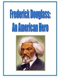 Frederick Douglass Packet: Reading Comprehension, Study Gu