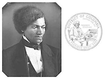 Frederick Douglass Picture Pack