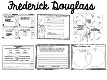 Frederick Douglass Bundle