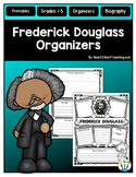 Frederick Douglass Research Organizers for Black History Month