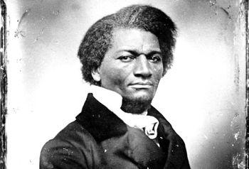 Frederick Douglass:  A Powerful Engagement Activity
