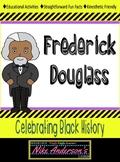 Frederick Douglass   Black History