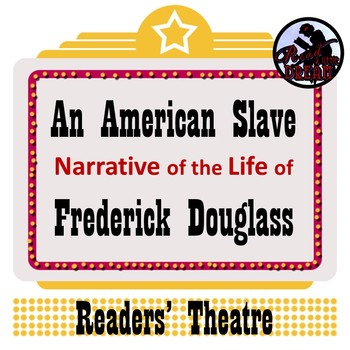 Reader's Theatre: Frederick Douglass -- Columbian Orator Activity & Questions