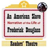 Reader's Theatre: Frederick Douglass -- Columbian Orator A