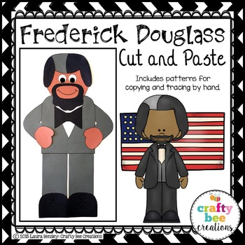 Frederick Douglass Craft