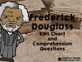 Frederick Douglass KWL Chart