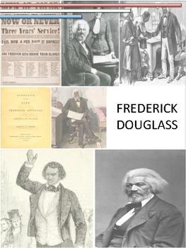 Frederick Douglass - Mini Unit