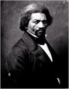 Frederick Douglass Packet