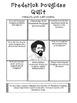 Frederick Douglass Reader's Theater