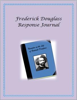 Frederick Douglass Response Journal