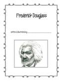 Frederick Douglass Student Book