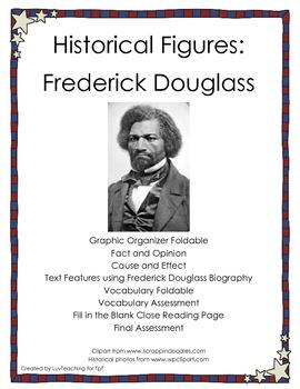 Frederick Douglass Unit
