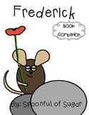 Frederick by Leo Lionni (A Story Companion)