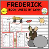 Frederick by Leo Lionni Book Unit