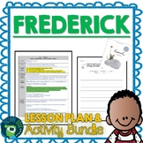 Frederick by Leo Lionni Lesson Plan and Activities