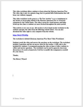 Fredericksburg: Civil War Virtual Tour Webquest