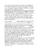 Fredonian Rebellion - CLOZE Reading