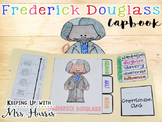 Frederick Douglass Lapbook