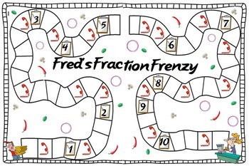 Composing Fractions