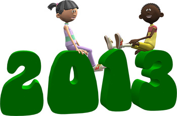Free '2013' Clip Art for Teachers - Clipart Commercial Use ...