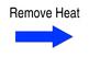 Free Add/Remove Heat Arrows