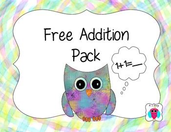 Free Addition Pack