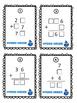 Free Addition Scavenger Hunt Logic Puzzle Game Grades 3-4