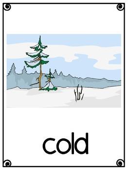 Adjective Flashcards