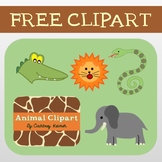 Free Animal Clipart for Commercial Use