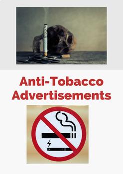 Free Anti-Tobacco Advertisement Project