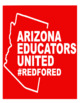 Free Arizona Teacher Resource  #redfored Picture and Planner stickers