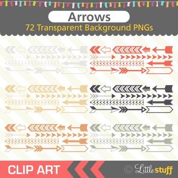Free Arrow Clipart