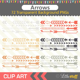 Free Arrow Clipart