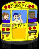 Free Back To School Bus